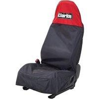 Clarke Clarke FSC200B Front Car Seat Cover