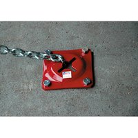 Machine Mart Xtra Power-Tec - Floor Pull Plate