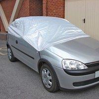 Clarke Clarke PCT2 Medium Car Top Cover