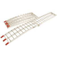 Click to view product details and reviews for Oregon Oregon Folding Aluminium Access Ramp.