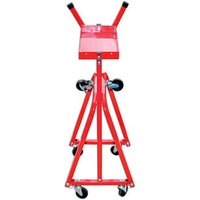 Machine Mart Xtra Power-Tec - Wheel Stand