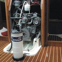 Gelplane PELA 400 - 4L Oil & Fluid Extractor