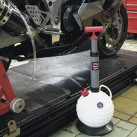 Gelplane PELA 6000 - 6L Oil & Fluid Extractor