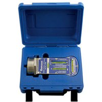 Machine Mart Xtra Gunson 77099 - Trakrite Magnetic Camber, Castor & Kinpin Gauge