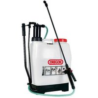 Oregon Oregon 20 Litre Back Pack Pressure Sprayer