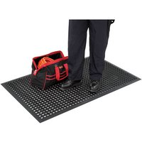 Clarke Clarke Large Anti-fatigue Safety Mat