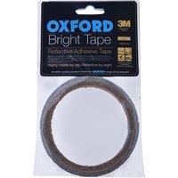 Oxford Oxford Re111 Reflective Bright Tape 4.5m