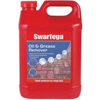 DEB DEB Swarfega Oil & Grease Remover - 5litre