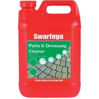 DEB Deb Swarfega Patio   Drive Cleaner   5 litre