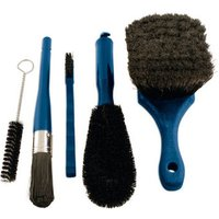 Laser Laser 5271 - 5 Piece Mechanics Brush Set