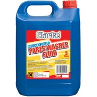Clarke 5 Litre Parts Washer - Concentrated