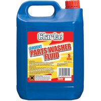 Clarke 5 Litre Solvent Parts Washer Fluid