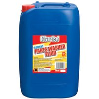 Clarke 25 Litre Solvent Parts Washer Fluid