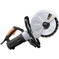 Power Tools Price Cuts Evolution 305mm 12inch Electric Disc Cutter  110V