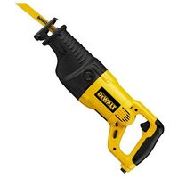 Machine Mart Xtra DeWalt DW311KL Reciprocating Saw (110V)