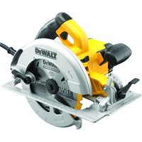 DeWalt DeWalt DWE575K 190mm Compact Circular Saw With Kitbox (110V)