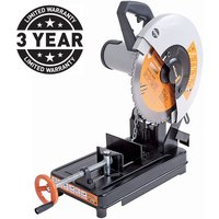 Evolution Evolution RAGE2 Pro 355mm Multi Purpose Cut Off Saw  230V