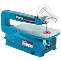 Clarke Clarke CSS400B 16 Scroll Saw