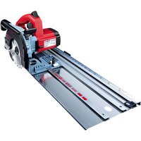 Machine Mart Xtra Mafell KSS300 120mm Plunge Saw With Guide Rail