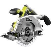 Ryobi One+ Ryobi One+ R18CS-0 18V Cordless Circular Saw (Bare Unit)