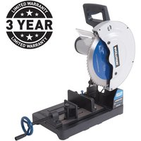 Evolution Evolution Raptor 355   355mm TCT Cut Off Saw  230V