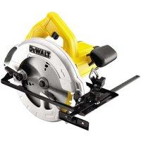 DeWalt DeWalt DWE550 65mm Compact Circular Saw (230V)