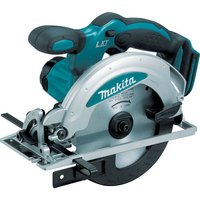 New Makita DSS610Z 18V 165mm Circular Saw (Bare Unit)