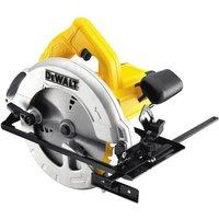 110Volt DeWalt DWE560 184mm Compact Circular Saw  110V