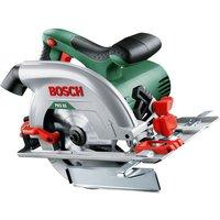 Bosch Bosch PKS55 1200W 160/20mm Circular Saw (230V)