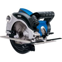 Draper Draper CS1300D185 1300W 185mm Circular Saw  230V