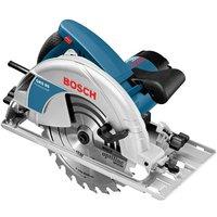 Bosch Bosch GKS85/2 Professional Hand Held Circular Saw (230V)
