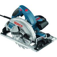 Bosch Bosch GKS 65 GCE Professional Hand-Held Circular Saw (230V)