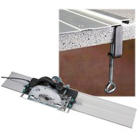 Wolfcraft Wolfcraft FKS115 Guide Rail for Circular Saws