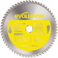 HiTech Evolution 230   Stainless Steel Cutting Blade