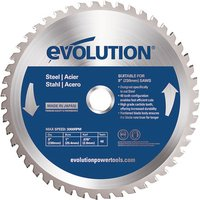 Evolution Evolution 230mm Steel Blade