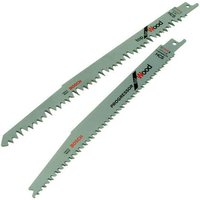 Bosch Bosch Sabre Saw Blades - Wood Cutting Pk 2