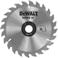 DeWalt DeWalt DT1151-QZ 184mm Circular saw blade