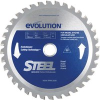 Evolution Evolution 180mm TCT Blade