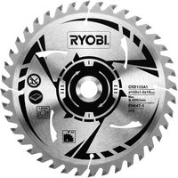 Ryobi Ryobi CSB165A1 165mm Circular Saw Blade