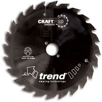 Trend Trend 250x30x60T Non Stick Circular Saw Blade