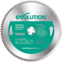 Evolution Evolution Raptor 355mm Aluminium Cutting Blade
