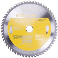 Evolution Evolution Raptor 355mm Stainless Steel Cutting Blade