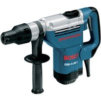 Bosch Bosch GBH 5-38 D Professional SDS-max Rotary Hammer (110V)