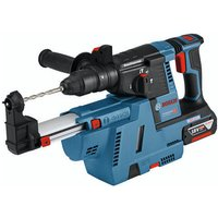 Bosch Bosch GBH 18 V-26 F Professional 18V SDS Hammer with GDE 18V-16 Dust Extraction System
