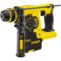 DeWalt DeWalt DCH253N 18V Li-Ion SDS+ Heavy Duty 3 Mode Cordless Hammer Drill (Bare Unit)