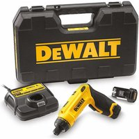 Machine Mart Xtra DeWalt DCF680G2 7.2V Motion Activated Screwdriver
