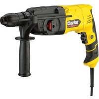 Clarke Contractor Clarke Contractor CON720RHD 5 Function SDS  Rotary Hammer Drill  230V