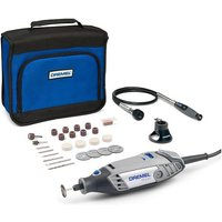 Dremel Dremel 3000 2 25 Arts   Crafts Kit