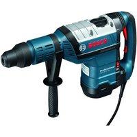 110 Volt Bosch GBH 8-45 DV Professional SDS-max Rotary hammer (110V)