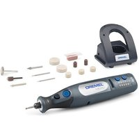 Dremel Dremel Micro 8050 15 7 2V Cordless Arts   Crafts Kit